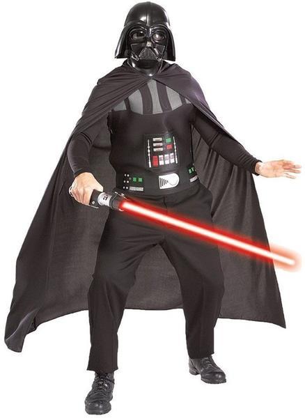 Rubie's Darth Vader Blisterset Adult STD (35217)