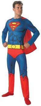 Rubie's Comic Book Superman Adult STD (3810459)