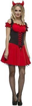Smiffy's Fever Wicked Devil Costume Gr. M (30886)