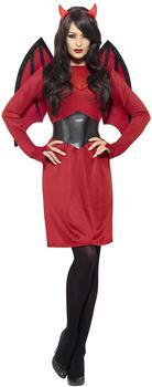 Smiffy's Economy Devil Costume Gr. L (43730)