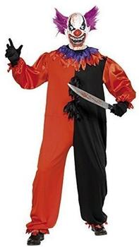 Smiffy's Cirque Sinister Scary Bo Bo The Clown Costume Gr. M (33474)