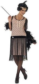 Smiffy's 1920er Coco Flapper Kostüm Gr. S (28820)