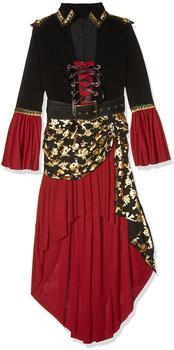 Leg Avenue Cruel Sea Captain Costume (85214)