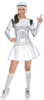 Rubie's Stormtrooper Lady Dress Adult M (3887129)