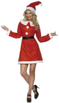Smiffy's Weihnachtsfrau L (23171)