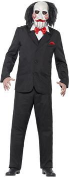 Smiffy's Saw Jigsaw Kostüm Gr. L (20493)