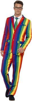 Smiffy's Over The Rainbow Anzug Gr. M (27560)