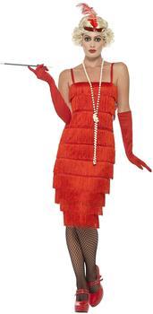 Smiffy's Flapper Kostüm (45501)