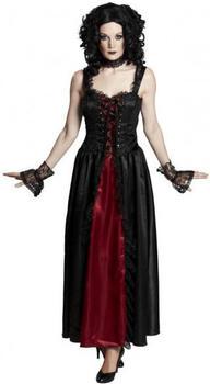 Rubie's Gothic Lady Gr. 40 (13755)