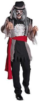 Rubie's Zombie Pirat Gr. 48 (14801)