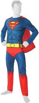 Rubie's Comic Book Superman Adult XL (3810459)