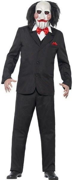 Smiffy's Saw Jigsaw Kostüm Gr. M (20493)