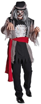 Rubie's Zombie Pirat (14801)