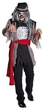 Rubie's Zombie Pirat Gr. 52 (14801)