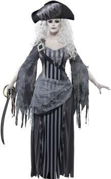 Smiffy's Geisterschiff Prinzessin Kostüm S