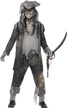 Smiffy's Zombie Geisterschiff Pirat M