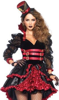 Leg Avenue Victorian vamp costume