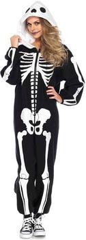 Leg Avenue Skeleton kigarumi funsie