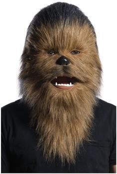 Rubie's Chewbacca Maske Deluxe