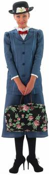 Rubie´s Mary Poppins Costume (887195) S