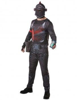 Rubie´s Black Knight Fortnite Adult (3300189)