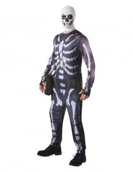 Rubie´s Skull Trooper Fortnite Adult (3300195)