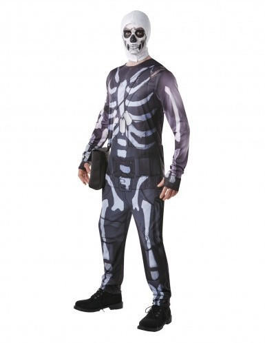 Rubie´s Skull Trooper Fortnite Adult (3300195)