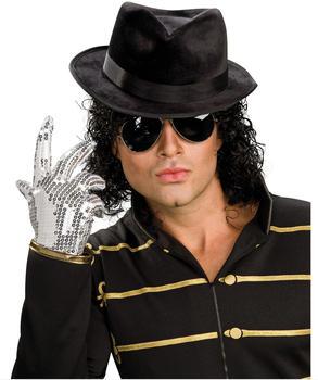 Horror-Shop Michael Jackson Kit (16382)