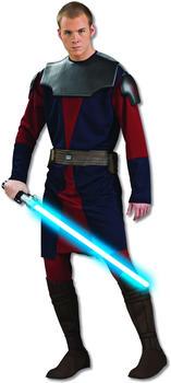 Horror-Shop Star Wars Anakin Skywalker Deluxe (28156)