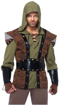 Leg Avenue Robin Hood 5-teilig (85268)