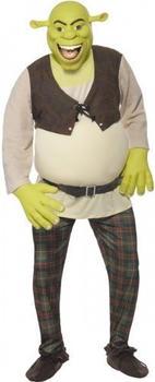 Smiffy´s Shrek Costume L