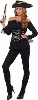 smiffy-s-damen-deluxe-piraten-shirt
