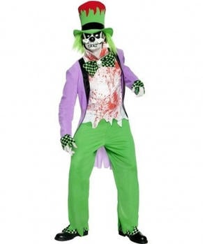 smiffys-zombie-clown-costume