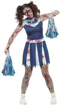 smiffys-zombie-cheerleader-blue-45614