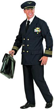 Widmann Pilot Jacke, Hose, Hut