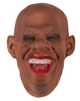 Mehron Louis Schaumlatex Maske für Crossdresser & Theater (36057)