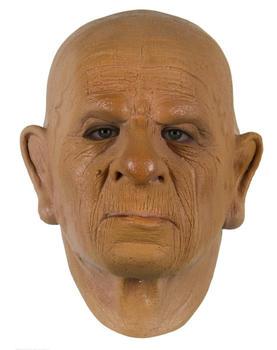 Mehron Grandpa Schaumlatex Maske (36049)