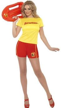 Smiffy's Baywatch Beach Kostüm (32831)