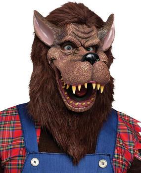 Mehron Comic Wolf Maske (21946)