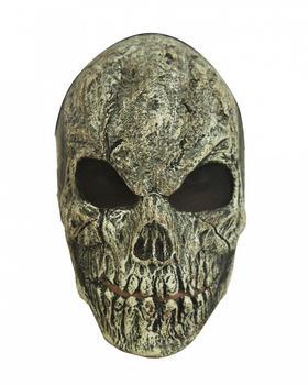 Mehron Antike Totenschädel Maske (38244)