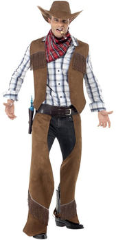 Smiffy's Cowboy Kostüm (22656)