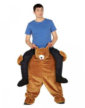 Mehron Carry Me Kostüm Plüsch Bär (28888)