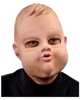 Mehron Chubby Baby Doll Maske (28302)