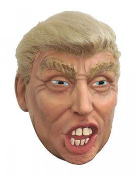 Mehron Donald Trump Karnevals Maske (28757)