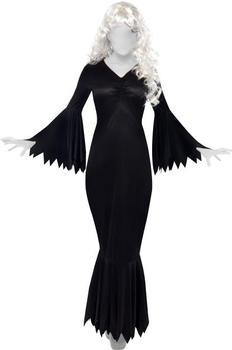 Smiffy's Mitternachtsvampir-Kostüm Gr. M (21777)