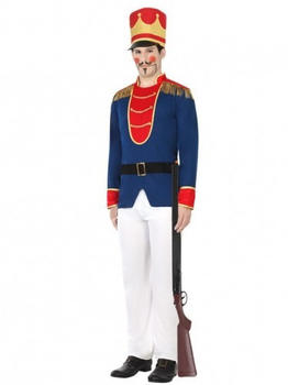 Atosa Lead Soldier Costume