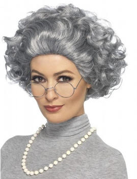 Smiffy's Granny costume adult kit