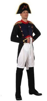 Atosa French general adult costume