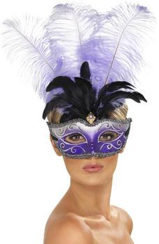 Smiffy's Venezianische Maske (39045)