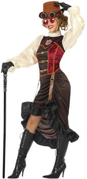 Atosa Steampunk Costume (07844)